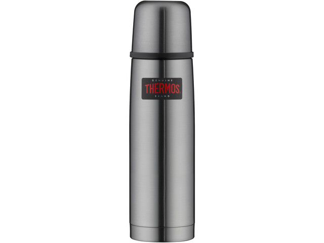 Thermos Light & Compact Botella Iso 0,5l, cool grey